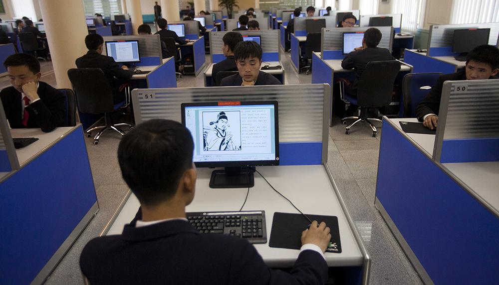 Северокорейская операционная система Red Star получила обновление в стиле OS X