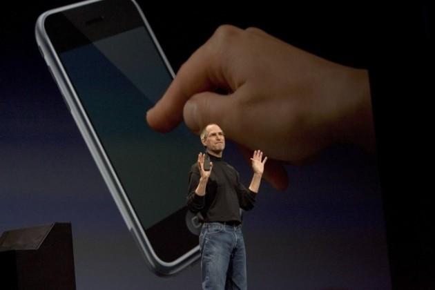 """Как получить полторы тысячи звонков с вопросом """"Алло, это Стив Джобс?"""""""