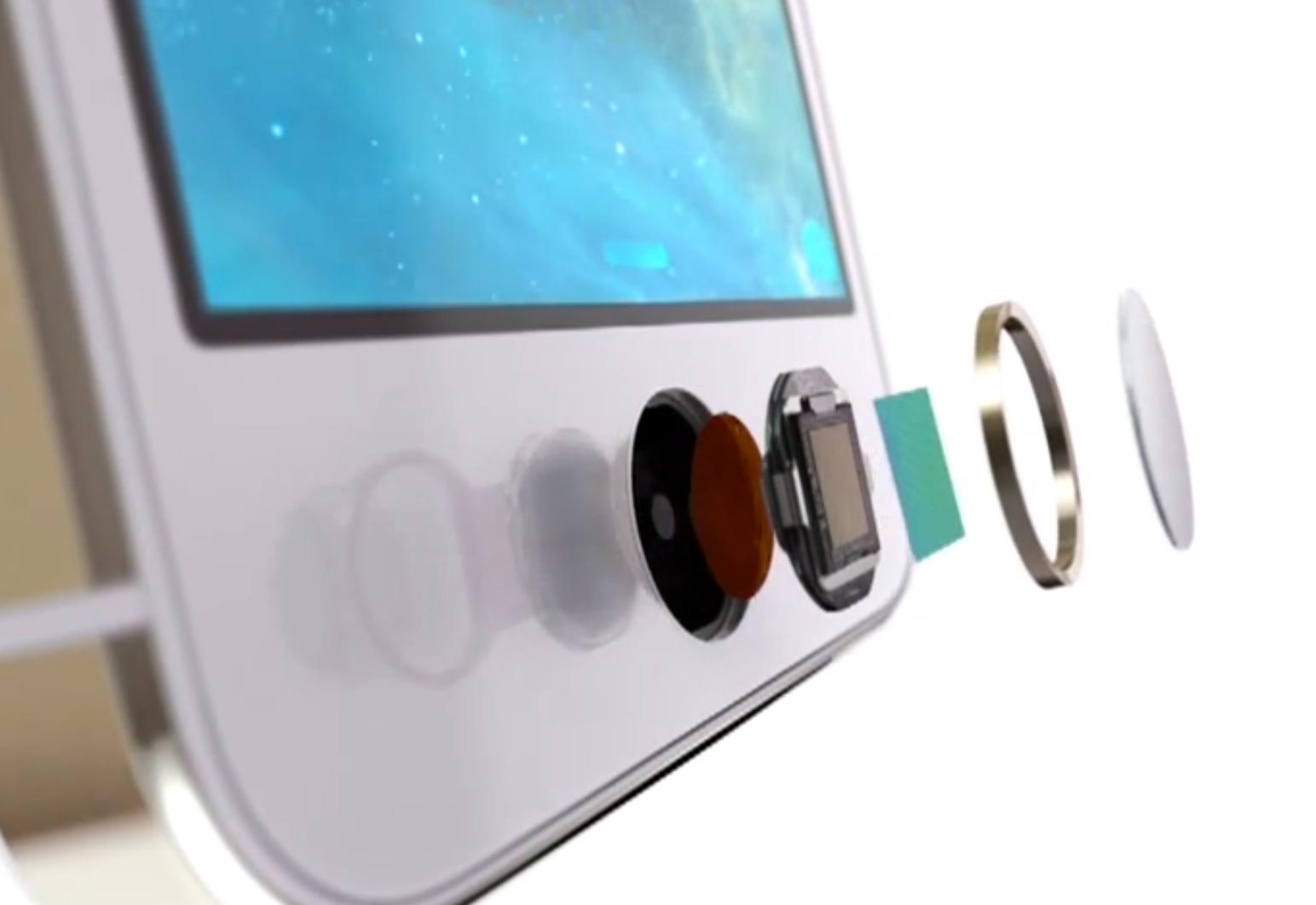 Apple подробно рассказала как работает Touch ID