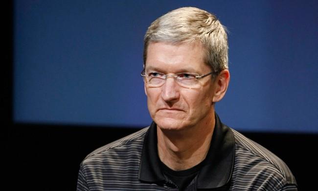 Apple защищает ЛГБТ-сообщество и теряет производство сапфировых стекол