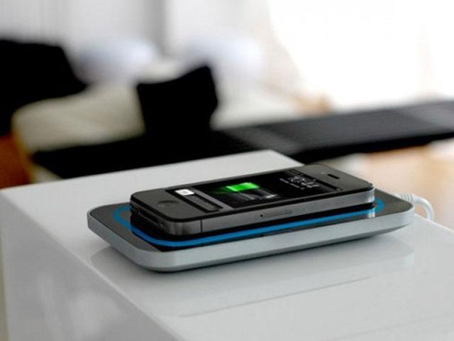 Мобильные устройства Apple получат умные беспроводные зарядные устройства