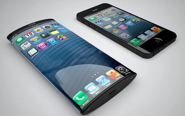Apple уберет «рамки» вокруг дисплея iPhone