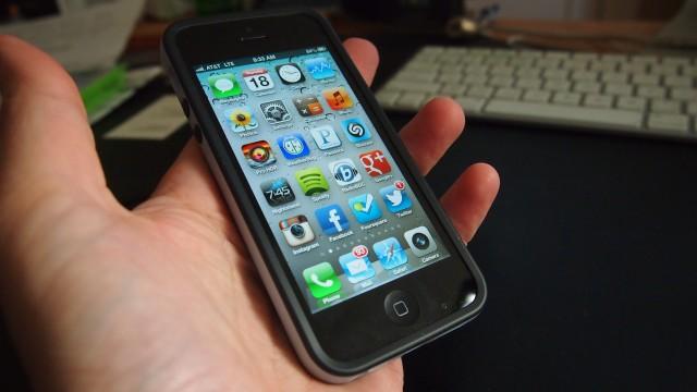 В iOS 7.0.6 обнаружена крупная уязвимость