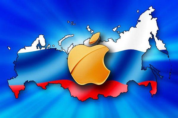 Apple впервые стала лидером на рынке смартфонов в России