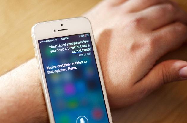 iPhone 6 и iWatch — удастся ли Apple совершить революцию в здравоохранении?