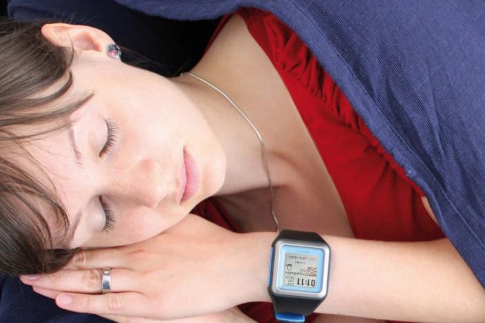 Команда iWatch пополнилась специалистом в области сна