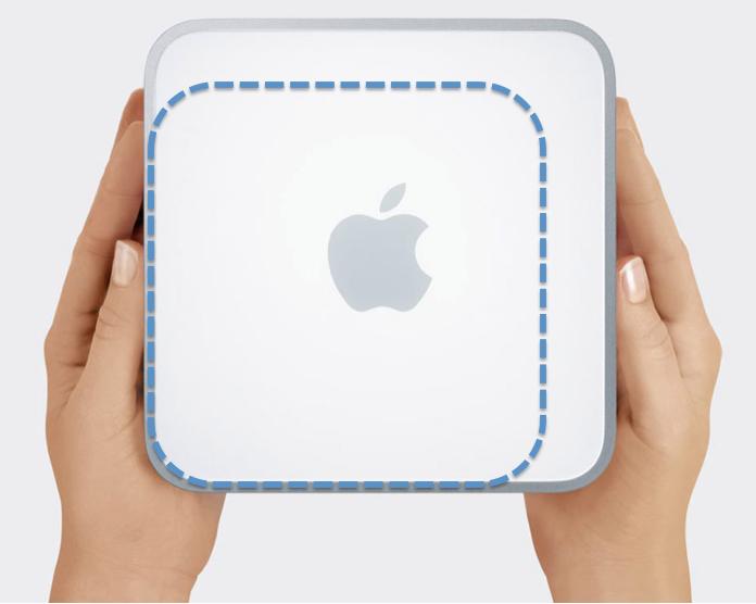 Станет ли Mac mini еще меньше?
