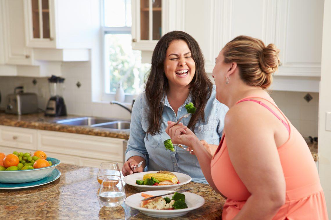 ВИДЕО: Почему диеты обычно не работают