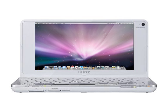 Стив Джобс хотел, чтобы Sony VAIO работали на Mac OS