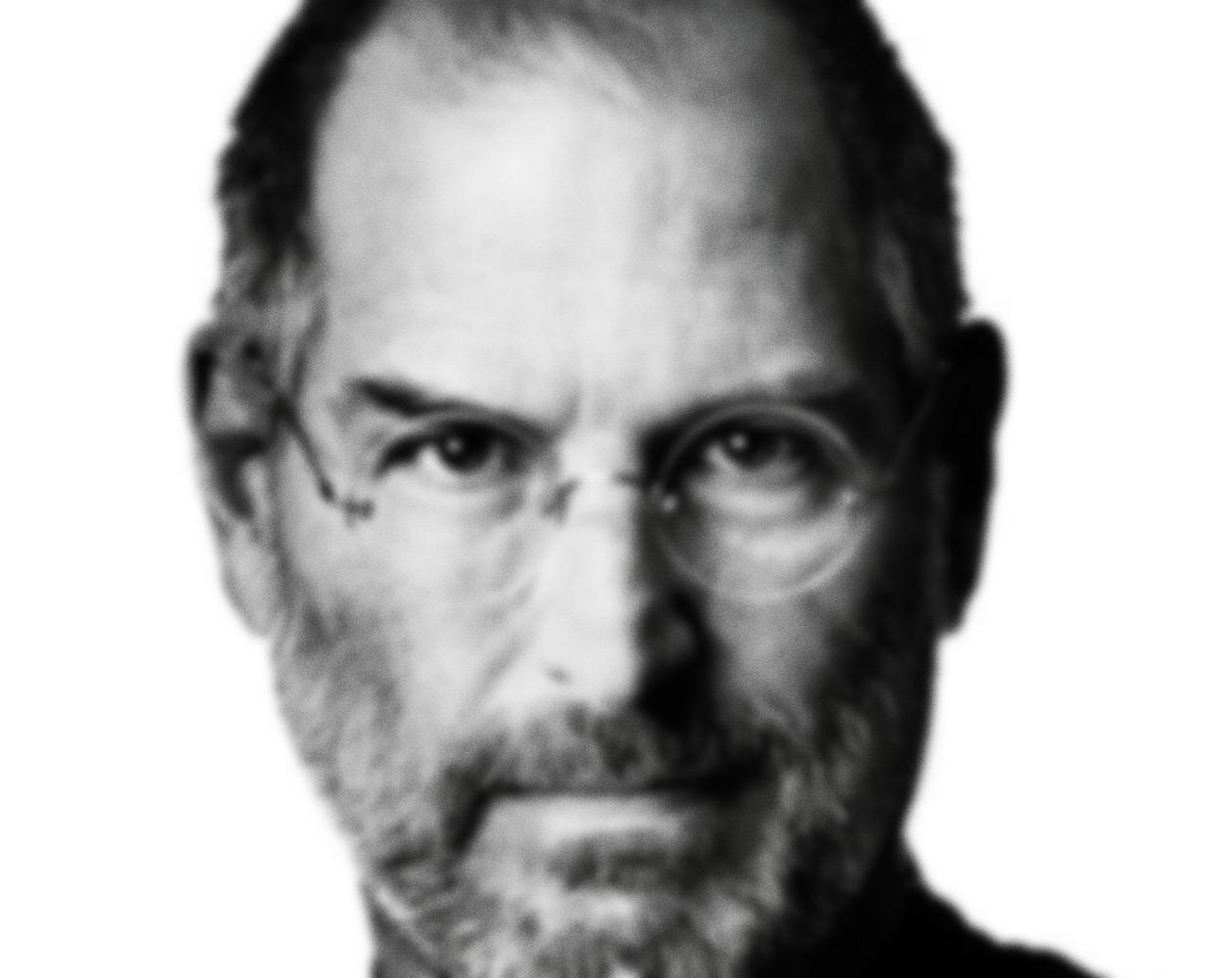 Современное искусство: Стив Джобс из электронного мусора