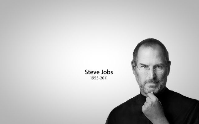 Сегодня Стиву Джобсу исполнилось бы 59 лет