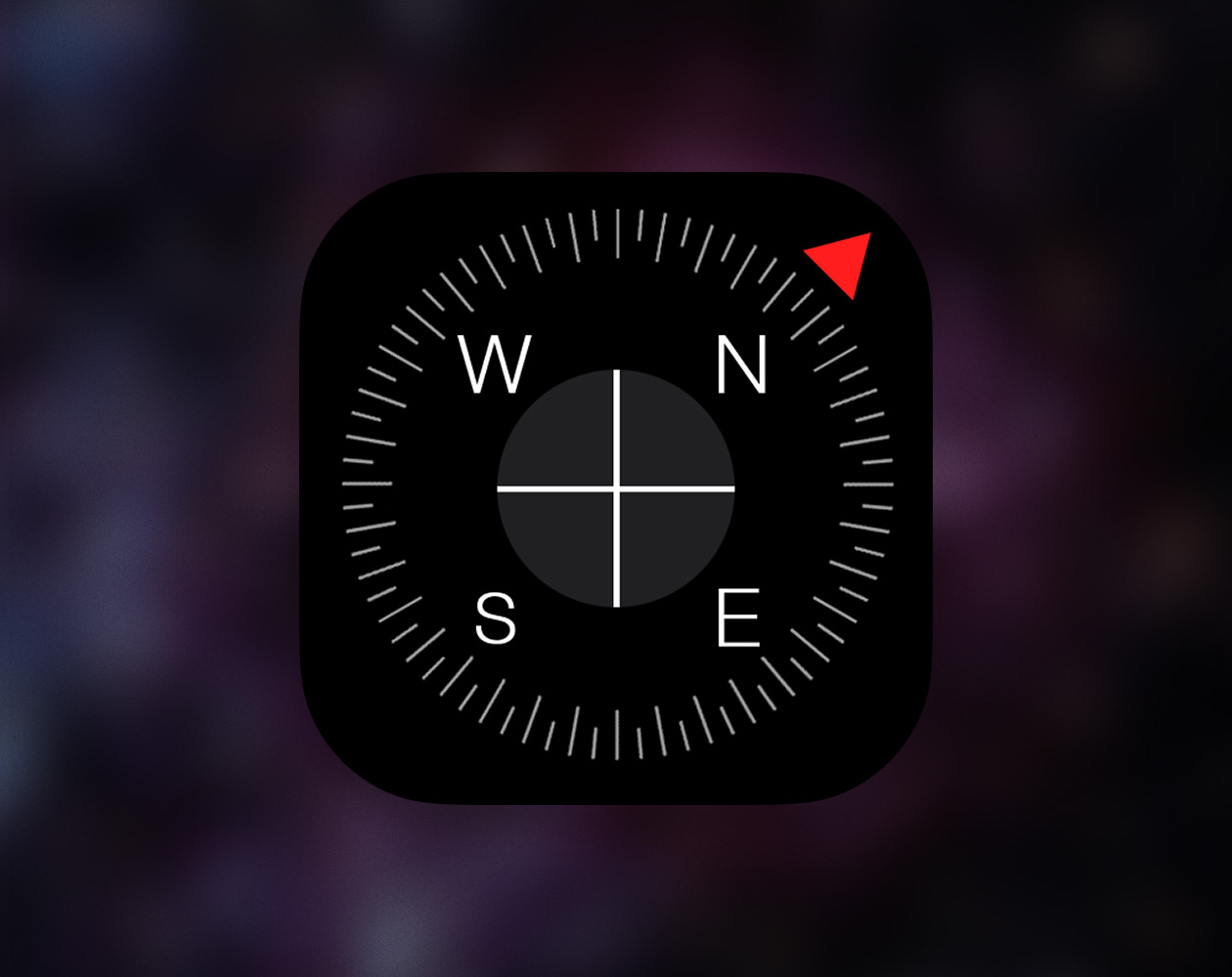 Компас в iOS как средство для базовой навигации и ориентировании в пространстве