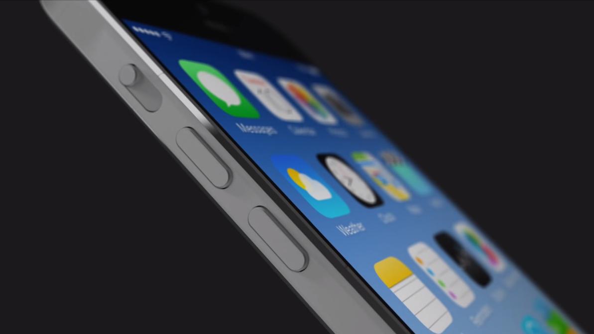 Почему Apple следует выпустить iPhone с большим экраном