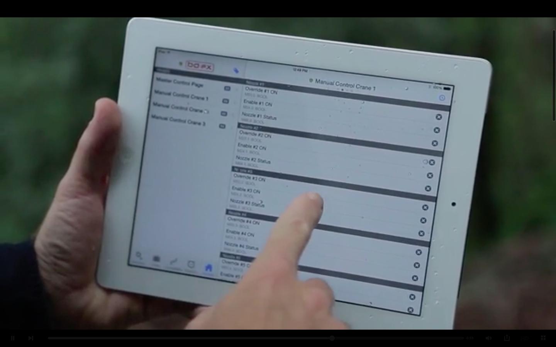 Видео дня: Как с помощью приложения для iPad вызвать настоящий потоп