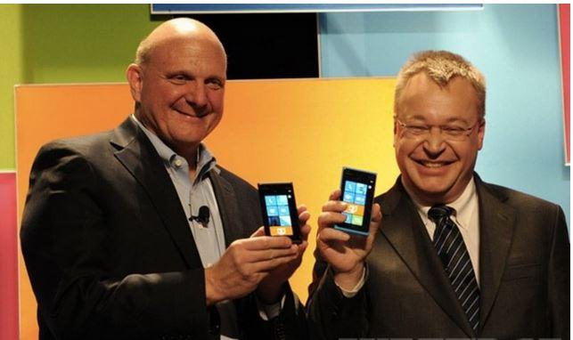 Microsoft закроет сделку по покупке Nokia в конце апреля