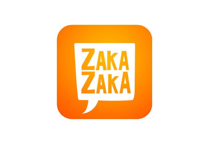 ZakaZaka: заказ еды в приложении + бесплатные блюда за баллы