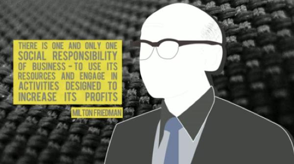 ВИДЕО: Почему получение прибыли может быть не самой главной целью
