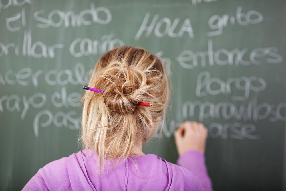Как за 2 месяца научиться говорить на чужом языке