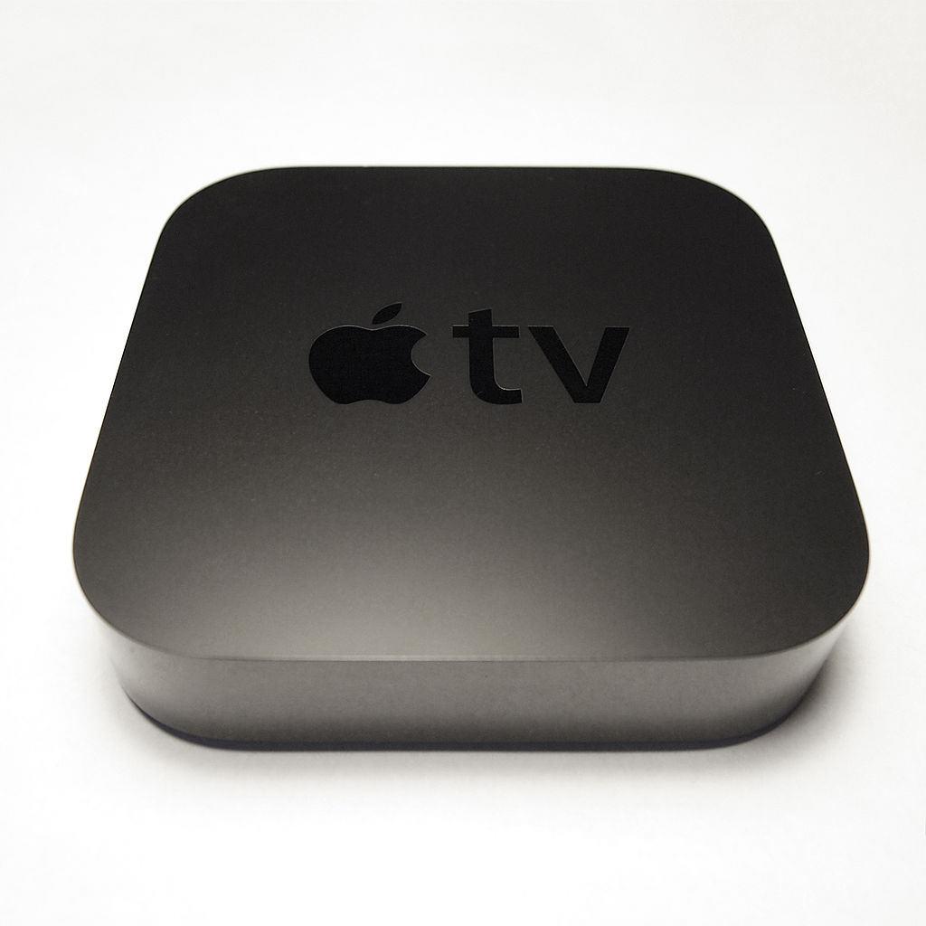 Apple TV теперь поддерживает AirPlay по Bluetooth