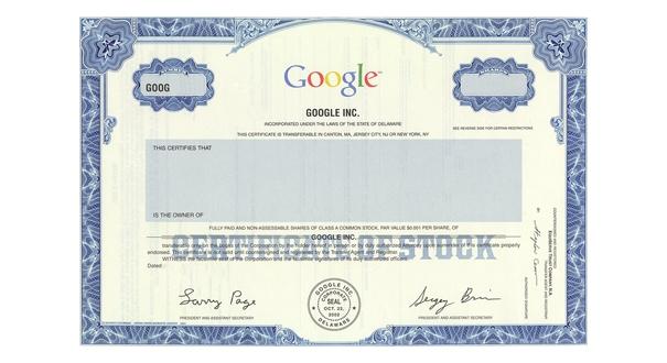 Как стать акционером Google, Facebook, Microsoft и других гигантов