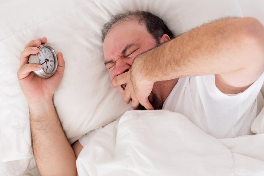 The Tilt Alarm Clock: свежий взгляд на Android-будильник