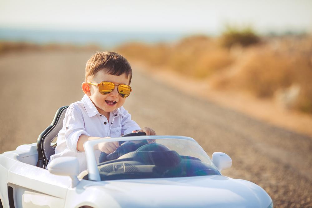 ИНФОГРАФИКА: «Секретный код» для водителей