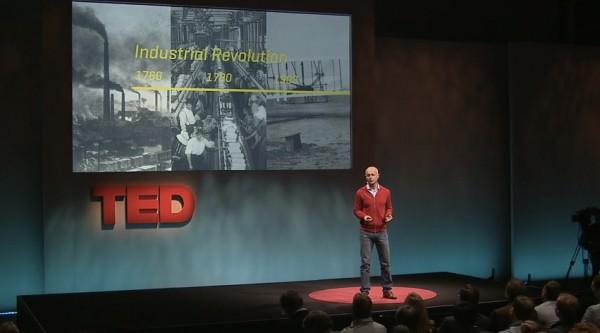 ВИДЕО: Эра промышленного интернета