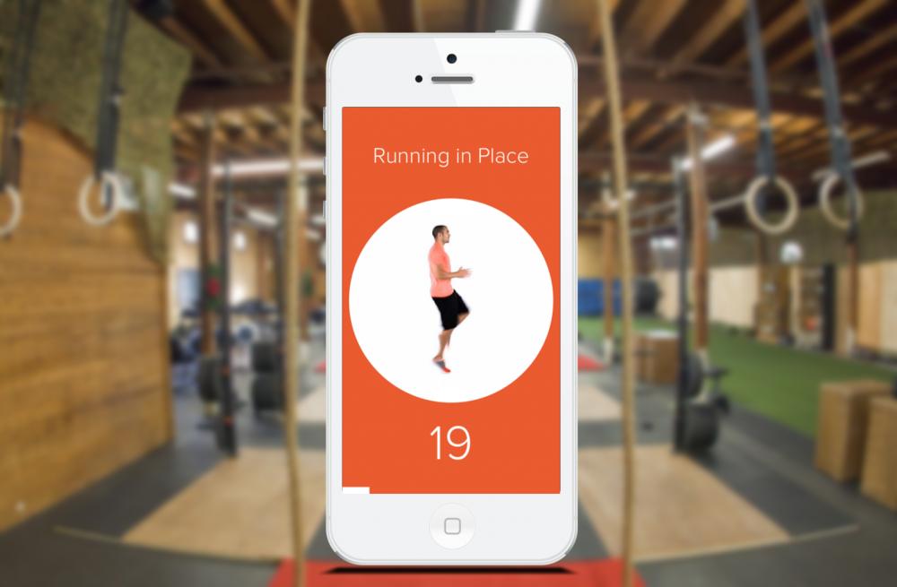 Quick 4 — комплекс упражнений, после которых вы не сможете даже пошевелиться