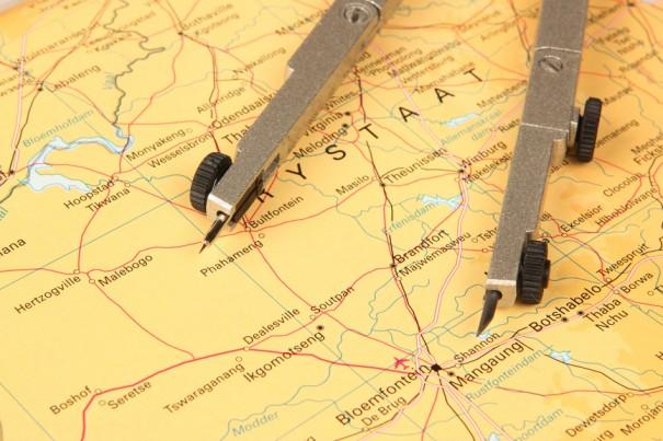 Расстояние по карте от точки до точки в спб - 847