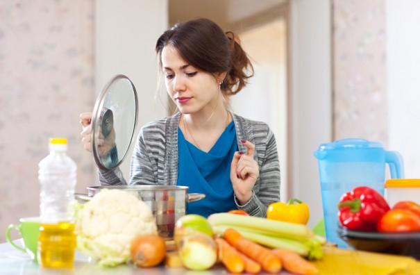 58 способов похудеть
