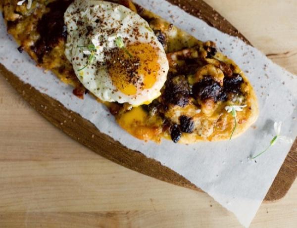 РЕЦЕПТЫ: Как приготовить яйца-пашот в оливковом масле