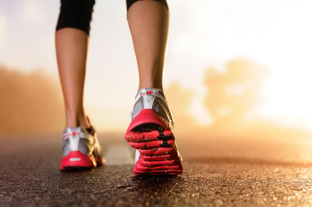 12 способов сделать бег более интересным