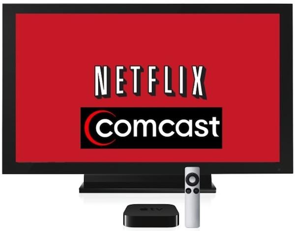 Apple TV научат подключаться к кабельным сетям