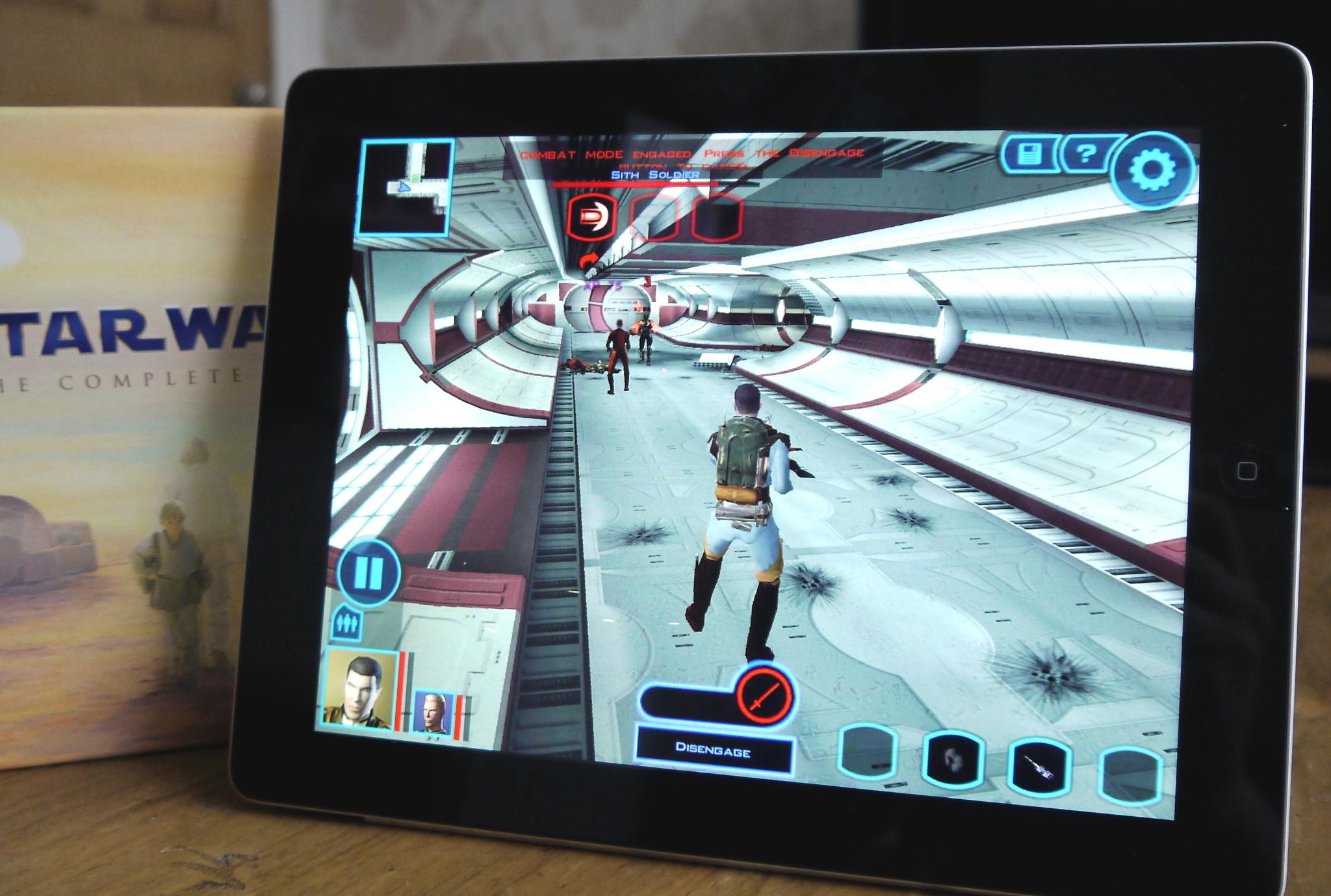5 классических компьютерных игр, которые стоит портировать на iPad