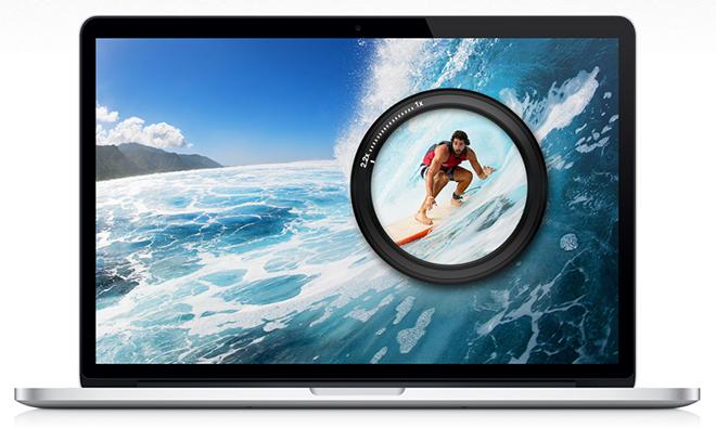 Apple готовит 12-дюймовый Macbook Air Retina с новым тачпадом и системой охлаждения