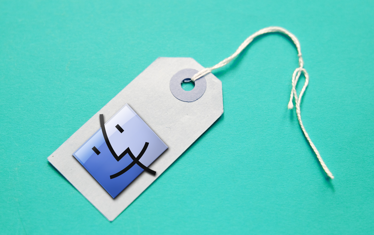 Как правильно использовать теги в OS X и навести порядок в файлах