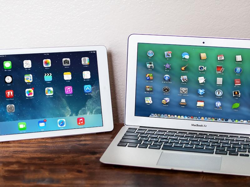 В iOS 8 Apple создаст файловую систему на основе iCloud