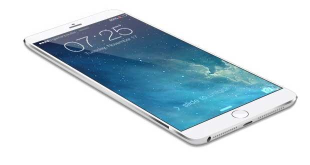 Apple готова выпустить 4,7 и 5,5-дюймовые iPhone уже летом