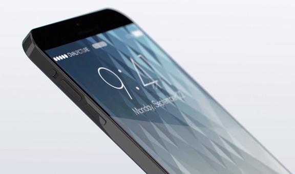 В этом году выйдет только один iPhone с большим экраном