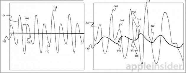 iWatch patent 1