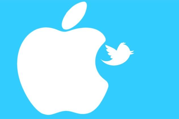 Почему у Apple нет официального аккаунта в Твиттере