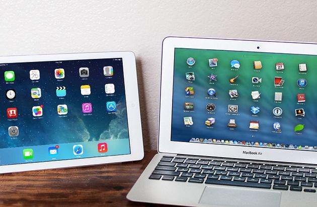 Как iPad может заменить вам ноутбук