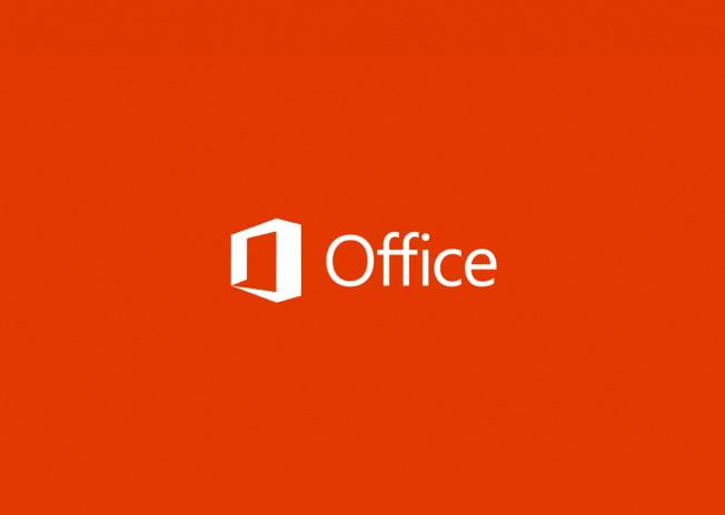 Microsoft Office для iPad выйдет 27 марта