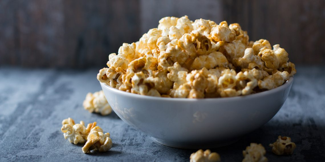 Как приготовить попкорн дома без микроволновки и разбрызганного жира
