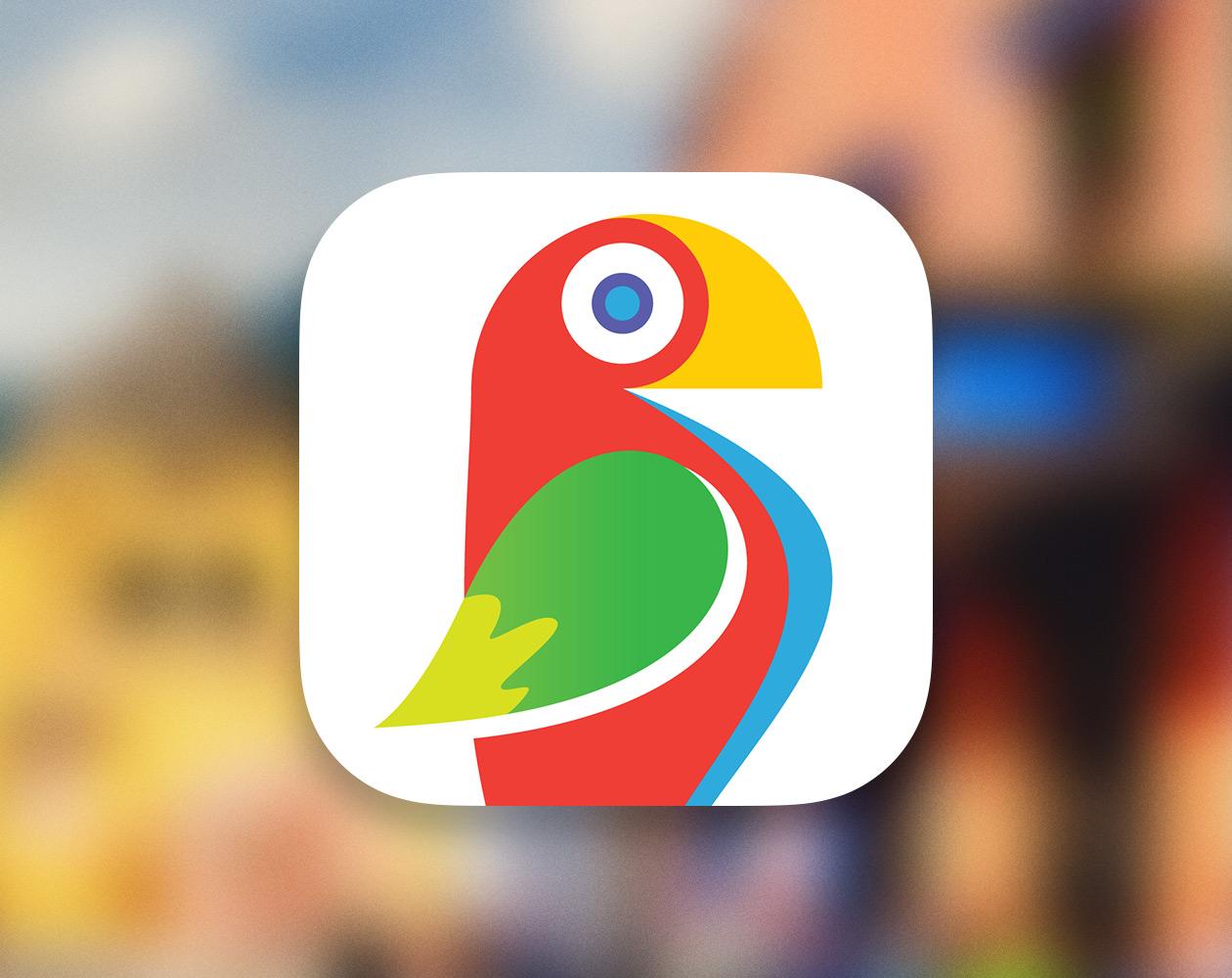 Brushstroke для iPhone превратит ваши фотографии в настоящие произведения искусства