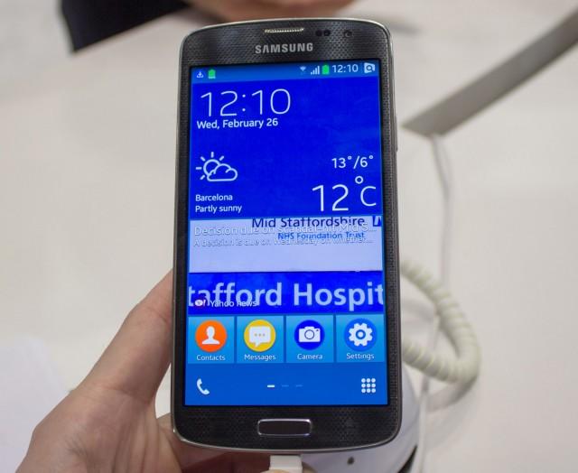 Tizen OS от Samsung. Глоток свежего воздуха или полнейший провал?