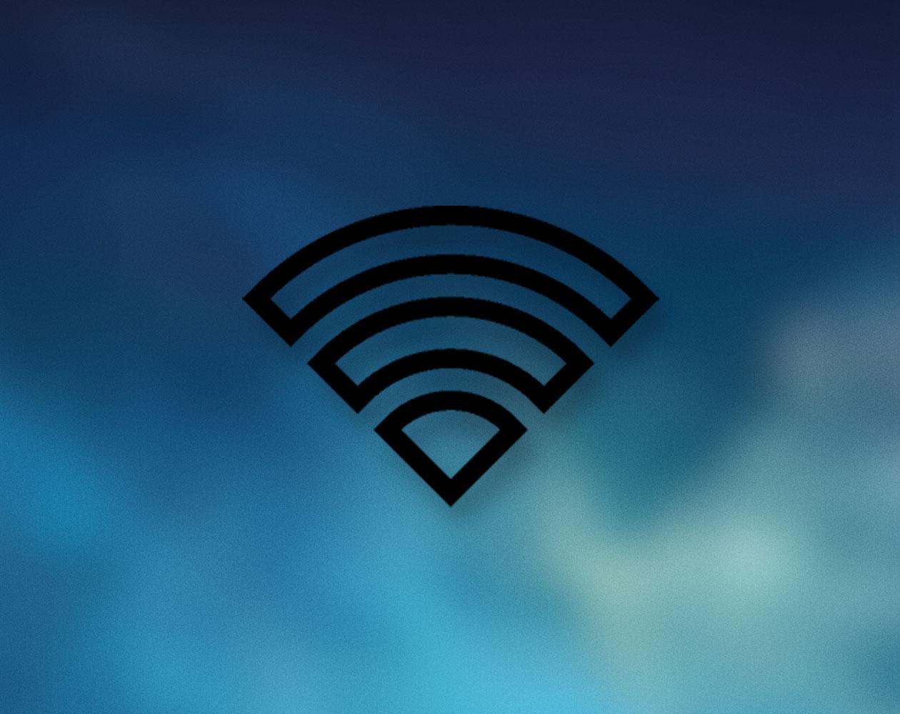 """Как исправить ошибку """"Невозможно подключиться к Wi-Fi сети"""" в iOS 7"""