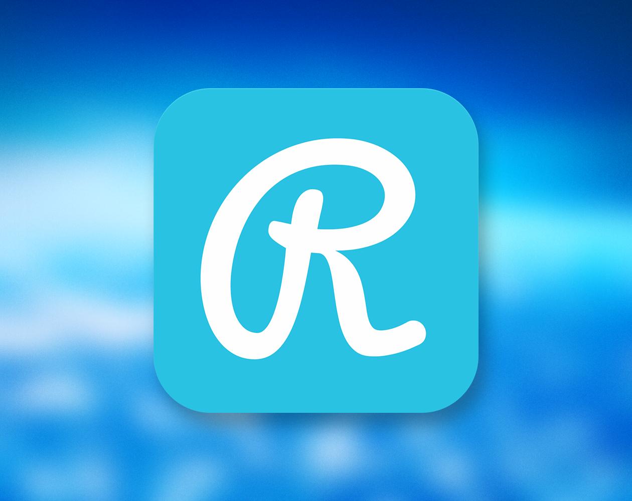 Rove для iPhone сохраняет воспоминания в автоматическом режиме