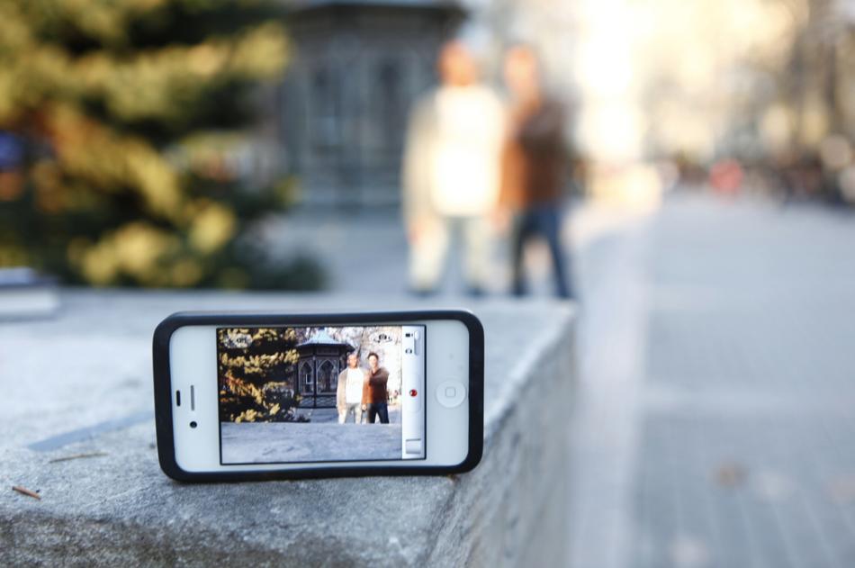 8 лучших iPhone-приложений, помимо Instagram и Vine, для съемки и публикации видеороликов