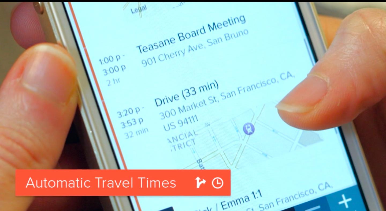 Magneto — новый календарь для iOS, достойный вашего внимания (+ видео)